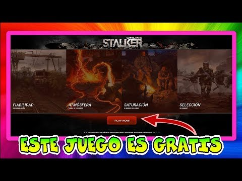 🔴 DOWNLOAD FREE | PRIMERAS MISIONES Part#1 👉 S.T.A.L.K.E.R ONLINE 👈 GAMEPLAY ESPAÑOL | STAY OUT