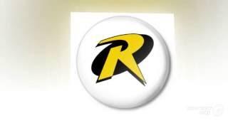 Значок Робин (Купить в МирМаек.РФ)(, 2016-05-28T15:57:40.000Z)