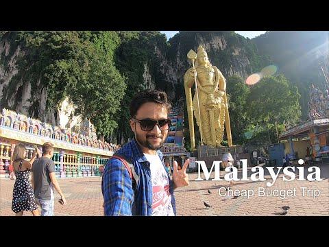 Malaysia Tourist Places with Tour Plan & Budget | Kuala lumpur Malaysia tour guide