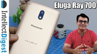 Panasonic Eluga Ray 700 Unboxing And Features Overview   Intellect Digest