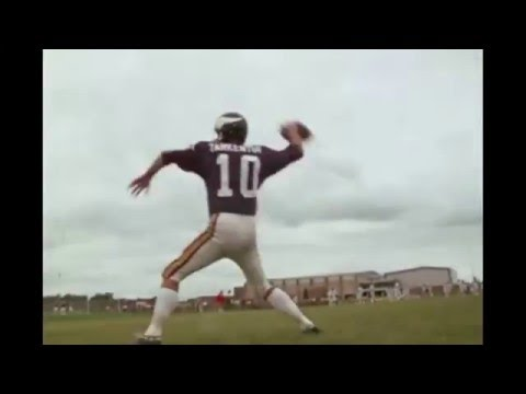 Fran Tarkenton Highlights.