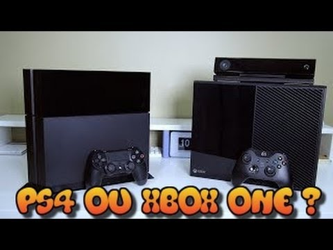 ps4 xbox one ou pc laquelle choisir qtime youtube. Black Bedroom Furniture Sets. Home Design Ideas