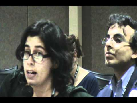 Anabella Rosemberg, Labour and Trade Unions