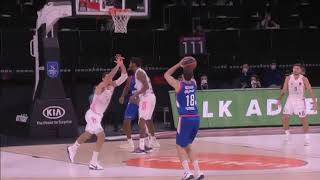 29.12.2020 / Anadolu Efes - Real Madrid / Adrien Moerman