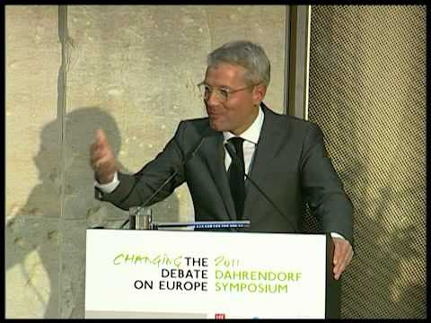 Keynote Speech: Norbert Röttgen, German Federal Minister for the Environment