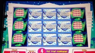 Video The Jetsons Slot Machine-3 Extra Rosie Bonuses at Max Bet download MP3, 3GP, MP4, WEBM, AVI, FLV Juli 2018