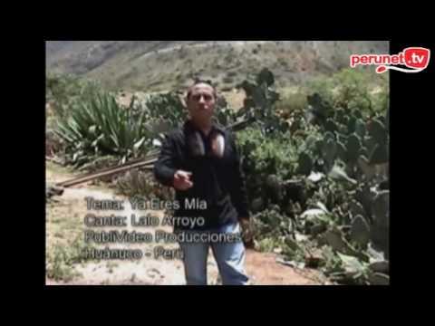 Orccus - Lalo Arroyo: T� eres m�a