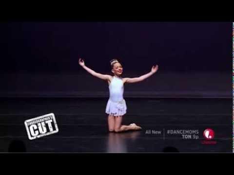 Kendall Vertes Battled Feet Dance Moms Video Fanpop