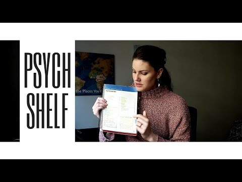 PSYCHIATRY Shelf Exam | From D1 to Dr