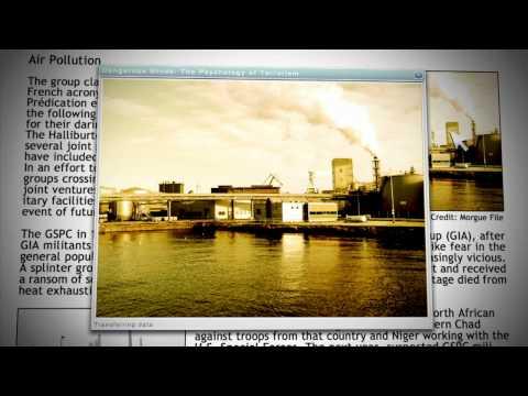 TV COMMERCIAL & VOICEOVER - UNCG Global Studies