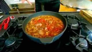 Lamb And Butternut Squash Tagine Recipe (حلال)