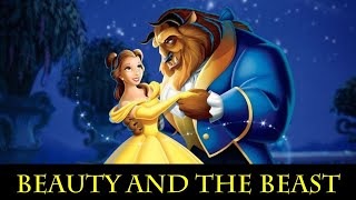 Learn English Through Story - Beauty And The Beast - Level 1