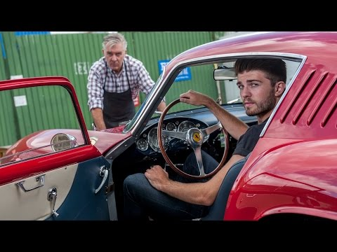 Episode 1: Inside London's Most Exclusive Classic Car Restoration Garage - Rust To Riches