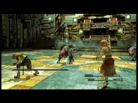 6977 Final Fantasy Xiii