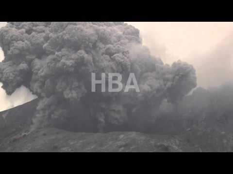HBA TV: VOLCANO