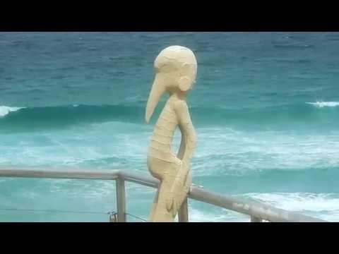 Sculpture by the Sea, Bondi 2017
