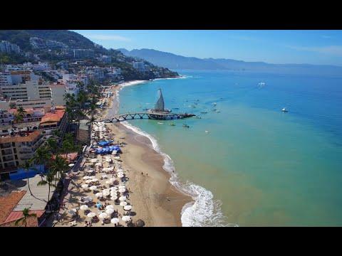 Disfruta las Playas de Puerto Vallarta