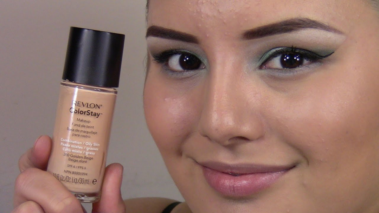 how to make your foundation stay on