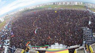 Newroz li Amed - Çerxa Şoreşê 2015