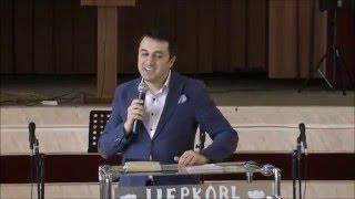 """Церковь """"Открытое Небо"""" гость пастор Акоп Гумашян Церковь """"Обитель Божия"""
