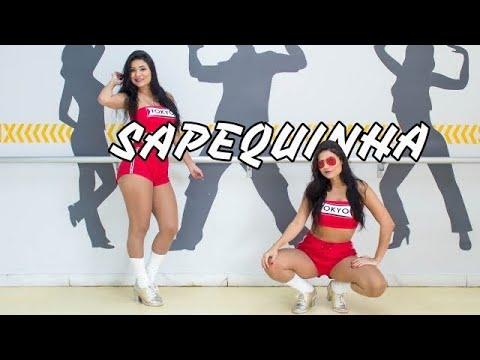 SAPEQUINHA - Lexa e Mc Lan By Nina Maya