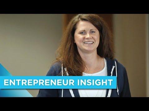 Entrepreneur Insight: Kate Volzer, Wisr