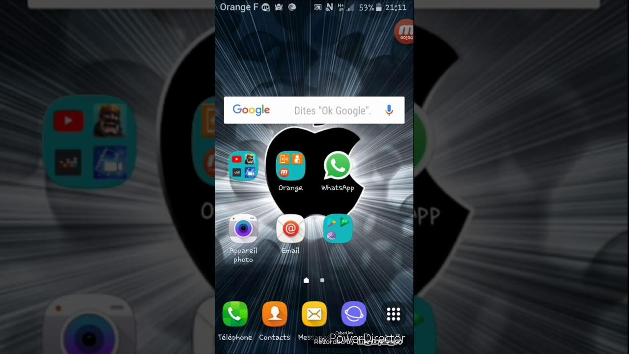 comment telecharger des series sur android
