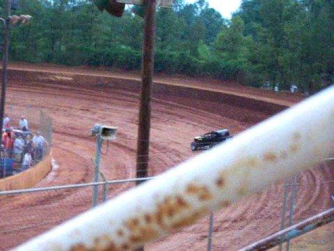 Laurens Speedway