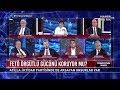 Türkiye' nin Nabzı - 25 Ekim 2017 (FETÖ Davaları ve Operasyonları)