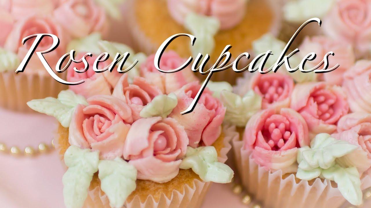Russian piping tips  russische BlumenSpritztllen  YouTube