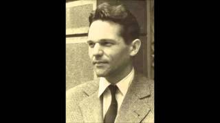 Vasilije Mokranjac - Etida br.1 (Etude No.1)