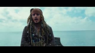 Пираты Карибского моря 5: Мертвецы не рассказывают сказки (2017) русский трейлер 2