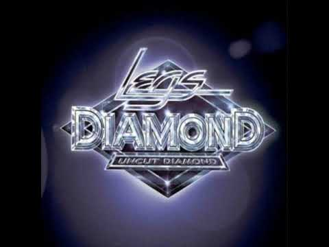 Legs Diamond~ Pain Killer