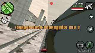 GTA San Andreas rumbo al 100% (35/38)