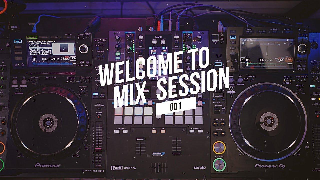 Afrobeat Remix 2019 | Dancehall Artist