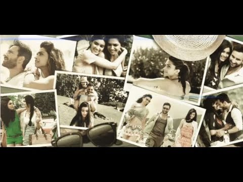 The Making of Movie (Cocktail) | Saif Ai Khan, Deepika Padukone & Diana Penty
