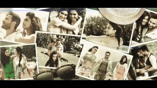 The Making of Movie (Cocktail) | Saif Ai Khan, Deepika Padukone & Diana Penty