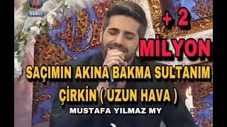 mustafayilmazmy #uzunhava Mustafa yilmaz my cigerden okuyor cok fen...