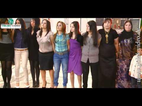 Mudi & Adila - Part 3 - 09.04.2011 - Baumholder - Yalak Video - Music: Koma Nisebin