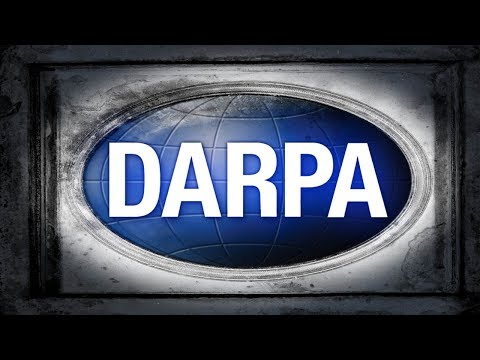 Top DARPA Projects That Should Creep You Out