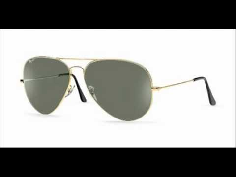 ray ban aviator sunglasses 3026 l2846 gold arista rb