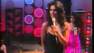 "Vanity 6 - ""Nasty Girl"" + interview"