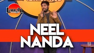 Neel Nanda | Uber & Dating | Stand Up Comedy