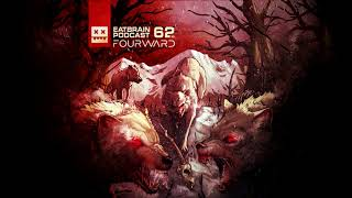 EATBRAIN Podcast 062 By FOURWARD Neurofunk Drum Bass Mix