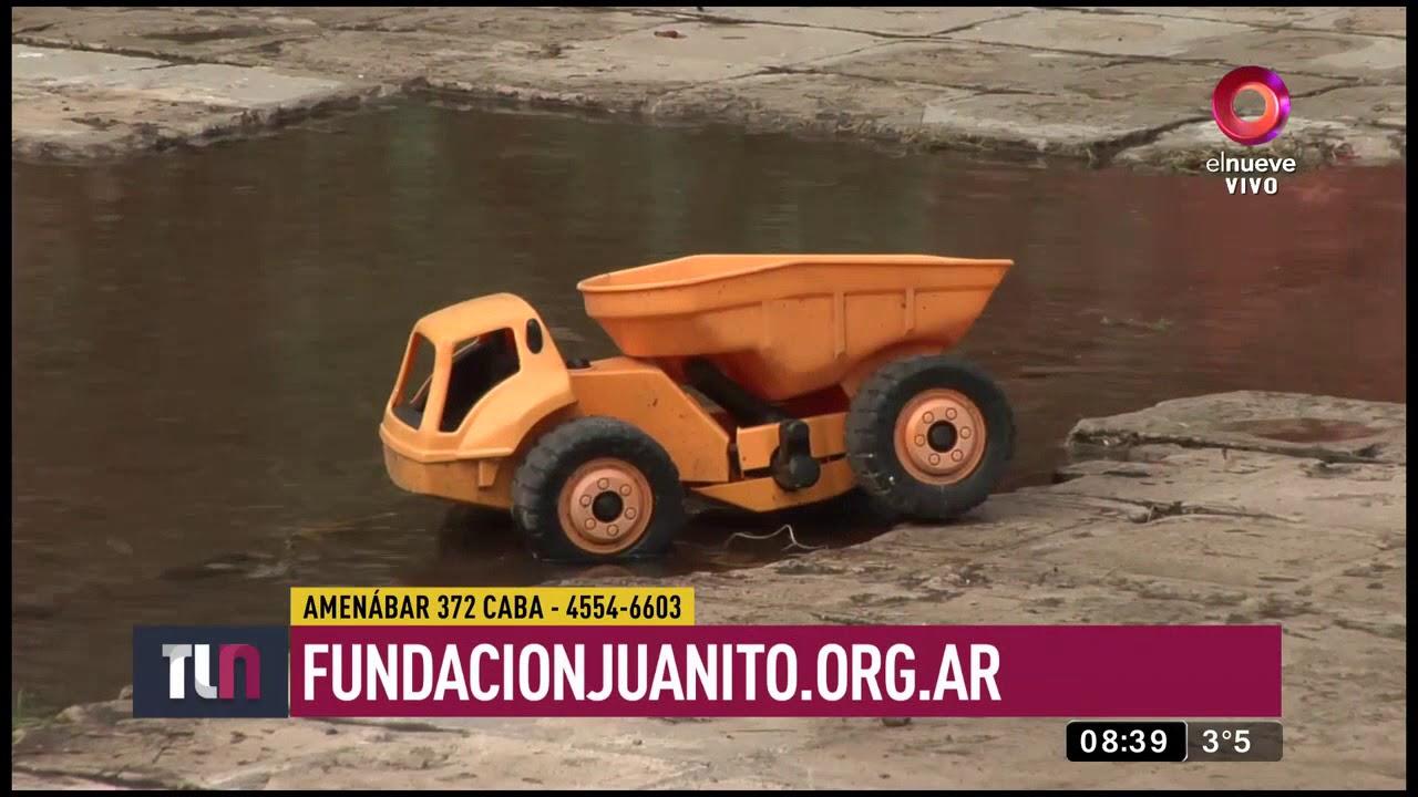 Fundación Juanito realiza evento solidario