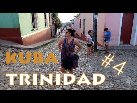 KUBA #4 | CHE ✩ TRINIDAD ✩ SALSA ✩ ROWEREM NA PLAŻĘ ANCON | travelove