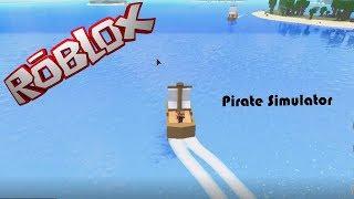 Roblox Pirata -andrecraftgames-