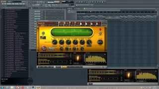U96 - Club Bizarre (remake невиDимка) проект FL Studio Fruity Loops(Скачать трек: https://yadi.sk/d/DuofmLCFeqBnZ Использованы плагины фирм Universal audio, Waves, TRacks оцифровка и суммирование через..., 2015-02-22T16:56:44.000Z)