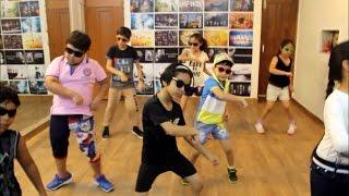 KALA CHASHMA | KIDS DANCE CHOREOGRAPHY | G M DANCE CENTRE