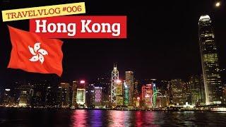 Vlog #006 - A Hong Kong Second